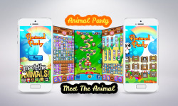 Animal Party screenshot 6/6