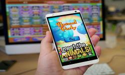 Animal Party screenshot 5/6