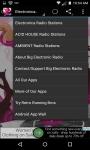 Big Electronic Radio screenshot 6/6