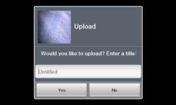 PicQuick Android screenshot 1/1