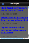 Josue Ochoa screenshot 3/3