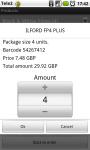 eOrder Sales App screenshot 3/6