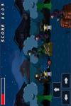 ninja menace GOLD screenshot 1/5
