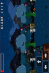 ninja menace GOLD screenshot 2/5