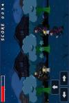ninja menace GOLD screenshot 3/5