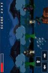 ninja menace GOLD screenshot 4/5