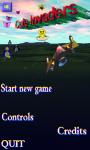 Cute Invaders screenshot 2/6