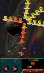 Cute Invaders screenshot 3/6