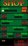 Cute Invaders screenshot 4/6