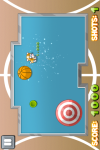 Basketball Bunny Gold screenshot 1/5