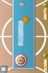 Basketball Bunny Gold screenshot 3/5