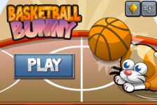 Basketball Bunny Gold screenshot 4/5