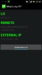 What s my IP screenshot 3/4