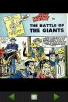 John Wayne comic book  screenshot 3/3