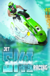 Jet Ski Water Racing Gold screenshot 1/5
