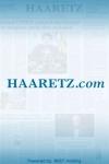 Haaretz screenshot 1/1
