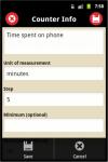 Routine Counters screenshot 5/6