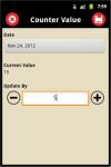 Routine Counters screenshot 6/6