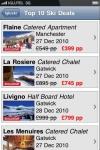 Ski Deals screenshot 1/1