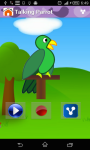 Animal Sounds and Talking Parrot screenshot 4/4