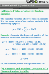 Statistics Quick Reference screenshot 6/6