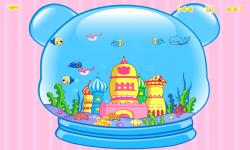 Magic crystal ball Korean screenshot 2/6
