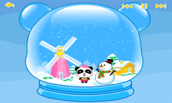 Magic crystal ball Korean screenshot 3/6