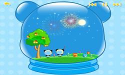 Magic crystal ball Korean screenshot 5/6