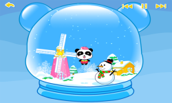 Magic crystal ball Korean screenshot 6/6