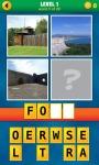 4 Pics 1 Word Plus screenshot 4/6
