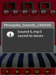 Mosquito Sounds Funny screenshot 4/4