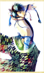 Amatsuki Anime Wallpapers screenshot 3/6