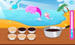 Making small cakes screenshot 2/4