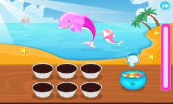 Making small cakes screenshot 4/4