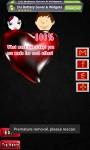Valentine Love Scanner Free screenshot 5/5