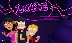 Luke screenshot 1/6