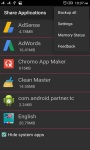 Share My Apps screenshot 2/4