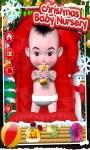 Christmas Baby Nursery FunGame screenshot 1/5