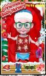Christmas Baby Nursery FunGame screenshot 3/5