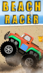 Beach Racer – Free screenshot 1/6
