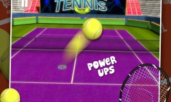 International Tennis Court screenshot 2/4