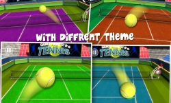International Tennis Court screenshot 4/4