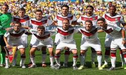 germany team world cup 2014 screenshot 1/6