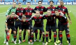 germany team world cup 2014 screenshot 2/6