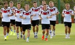 germany team world cup 2014 screenshot 3/6