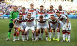 germany team world cup 2014 screenshot 6/6