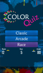 Color Quiz FREE screenshot 1/6