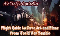 Air Controller - Save Plane from World War Zombie screenshot 1/6