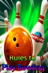 Rules to play Bowling screenshot 1/3