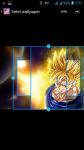 Best Dragon Ball HD Wallpaper screenshot 3/4